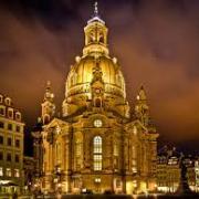 Unterkirche der frauenkirche